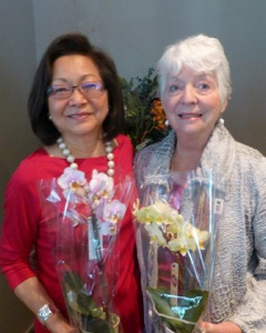 2013 Named Gift Honorees