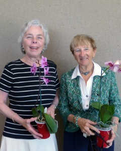 2014 Named Gift Honorees
