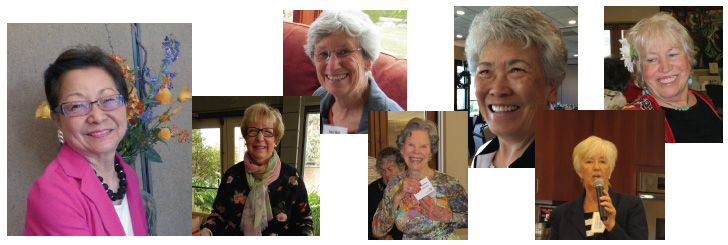 AAUW-Marin-Members-Collage